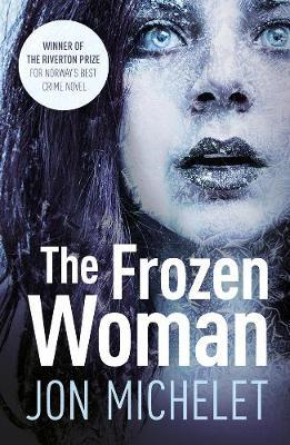 Frozen Woman (BOK)