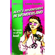 Alice's Adventures In Wonderland (pulp! The Classics) (BOK)