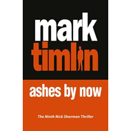 Ashes by Now (BOK)