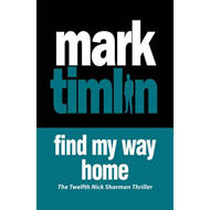 Find My Way Home (BOK)