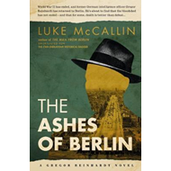 Ashes Of Berlin (BOK)