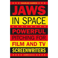 Jaws In Space (BOK)
