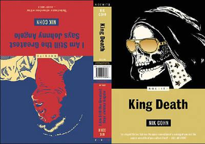 King Death / I Am Still The Greatest Says Johnny Angelo (BOK)