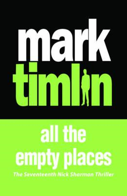 All The Empty Places (BOK)