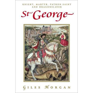 St George (new Edition) (BOK)