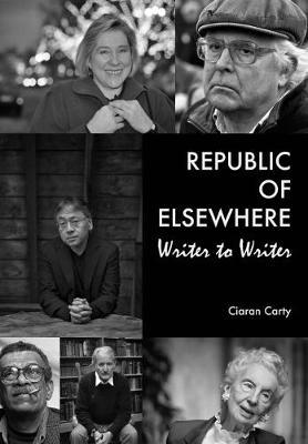 Republic of Elsewhere (BOK)