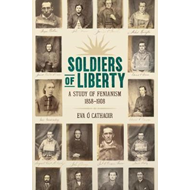 Produktbilde for Soldiers of Liberty (BOK)