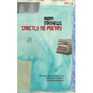 Strictly No Poetry (BOK)