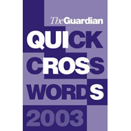 Guardian Book of Quick Crosswords (BOK)