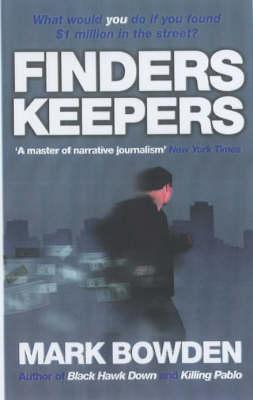 Finders Keepers (BOK)