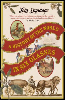 History of the World in 6 Glasses (BOK)