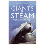 Giants of Steam (BOK)
