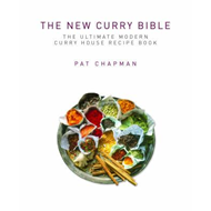 New Curry Bible (BOK)