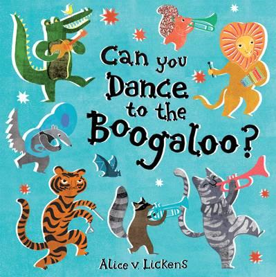 Can You Dance to the Boogaloo? (BOK)