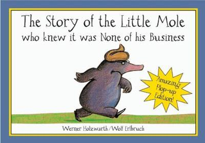 Story Of The Little Mole Plop Up Ed (BOK)