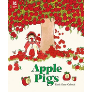 Apple Pigs (BOK)