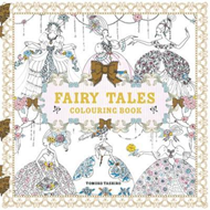Fairy Tales Colouring Book (BOK)