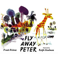 Fly Away Peter (BOK)