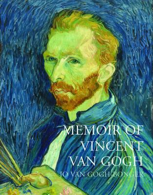 Memoir of Vincent van Gogh (BOK)