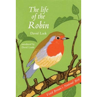 Life of the Robin (BOK)