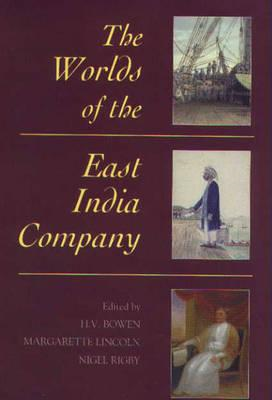 Worlds of the East India Company (BOK)