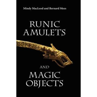 Runic Amulets and Magic Objects (BOK)
