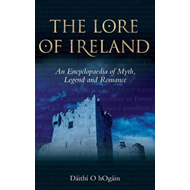 Lore of Ireland (BOK)