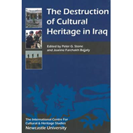 Destruction of Cultural Heritage in Iraq (BOK)
