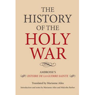 History of the Holy War (BOK)