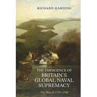 Emergence of Britain's Global Naval Supremacy (BOK)