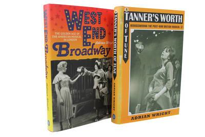 West End Broadway / A Tanner's Worth of Tune (BOK)