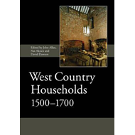 West Country Households, 1500-1700 (BOK)