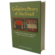Complete Story of the Grail (BOK)