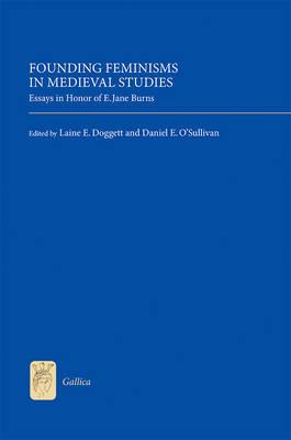 Founding Feminisms in Medieval Studies (BOK)