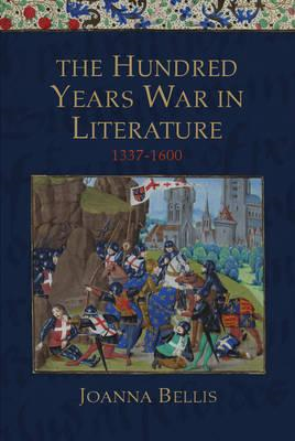 Hundred Years War in Literature, 1337-1600 (BOK)