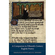 Companion to Fifteenth-Century English Poetry (BOK)