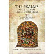 Psalms and Medieval English Literature (BOK)