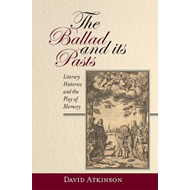 Ballad and its Pasts (BOK)