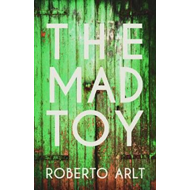 The Mad Toy (BOK)
