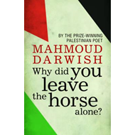 Why Did you Leave the Horse Alone? (BOK)
