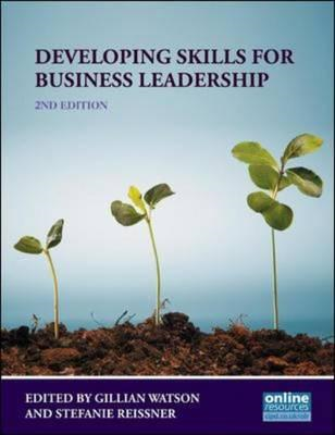 Developing Skills for Business Leadership (BOK)