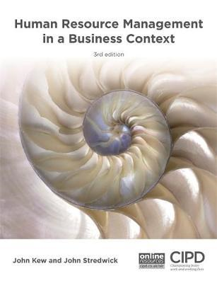 Human Resource Management in a Business Context (BOK)