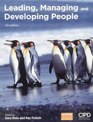 Leading, Managing and Developing People (BOK)