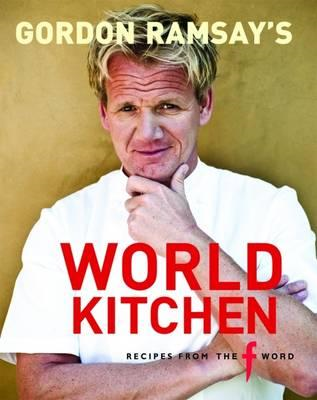 Gordon Ramsay's World Kitchen (BOK)