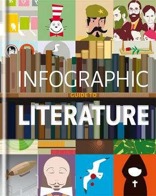 Infographic Guide to Literature (BOK)