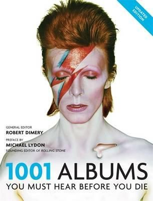 1001 Albums You Must Hear Before You Die (BOK)
