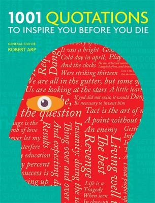 1001: Quotations to Inspire You Before You Die (BOK)