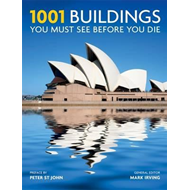 1001 Buildings You Must See Before You Die (BOK)