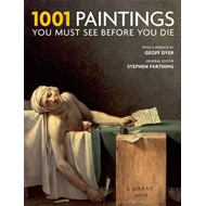 1001 Paintings You Must See Before You Die (BOK)