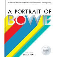 Portrait of Bowie (BOK)